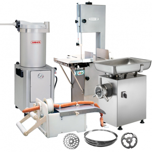 Maquinaria para carnicería