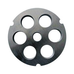 Disco molino carnicería 12x18 mm cedazo