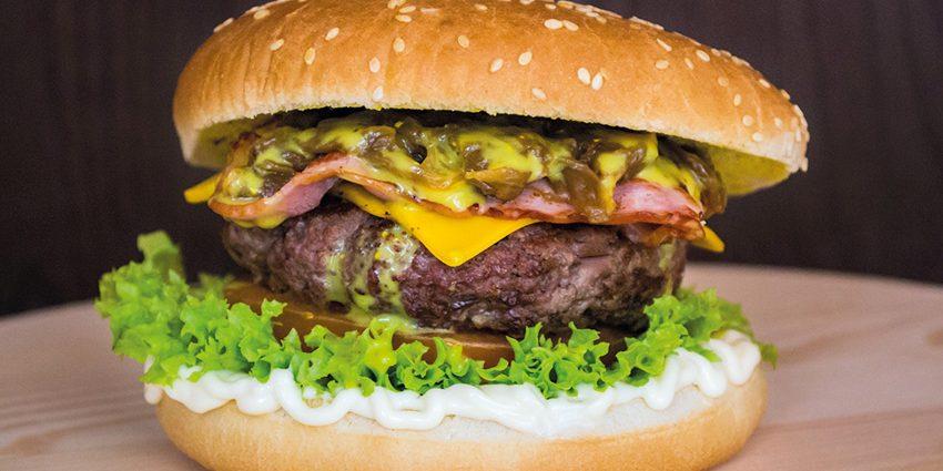 Receta Carne De Hamburguesa El Amigo Del Carnicero