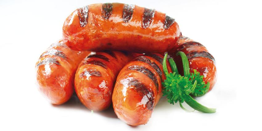 Receta Chorizo Ahumado El Amigo Del Carnicero